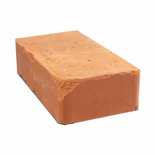 tijolo maciço 5,5x11x23