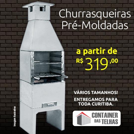 promo churrasqueiras
